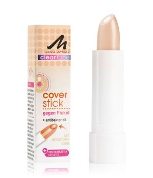 Manhattan Clearface Coverstick Abdeckstift für Damen