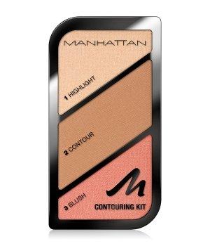 Manhattan Contouring Kit  Rouge für Damen