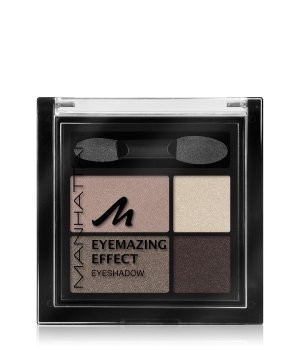 Manhattan Eyemazing Effect Lidschatten Nr. 95t - Chocolate Kiss
