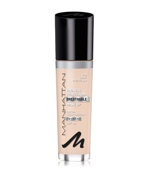 Manhattan Endless Perfection Breathable Flüssige Foundation für Damen