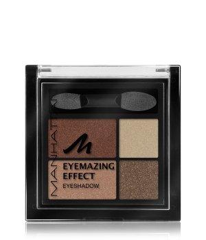 Manhattan Eyemazing Effect Lidschatten Palette für Damen