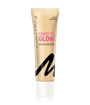 Manhattan Good to Glow  Highlighter für Damen