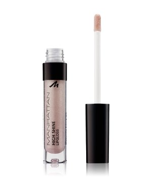 Manhattan High Shine  Lipgloss für Damen