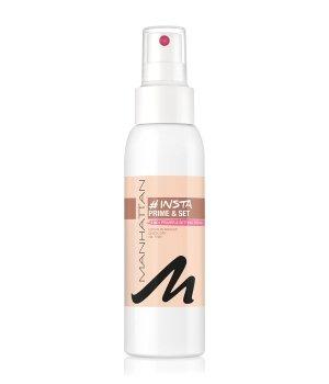 Manhattan Insta Prime & Set Spray  Fixing Spray für Damen