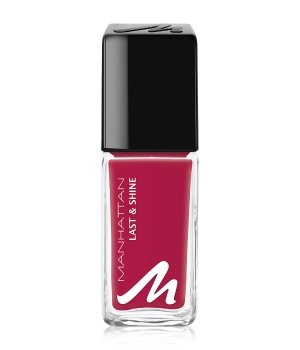 Manhattan Last & Shine Nagellack Nr. 470 - On T...