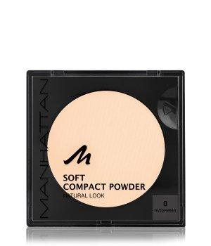 Manhattan Soft  Kompaktpuder für Damen