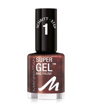 Manhattan Super Gel Nagellack Nr. 745 - Almost ...