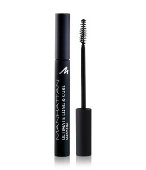 Manhattan Ultimate Long&Curl  Mascara für Damen