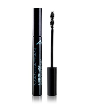 Manhattan X-Treme Last Waterproof Mascara für Damen