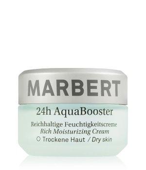 Marbert 24h Aquabooster Sehr trockene/trockene Haut Gesichtscreme für Damen