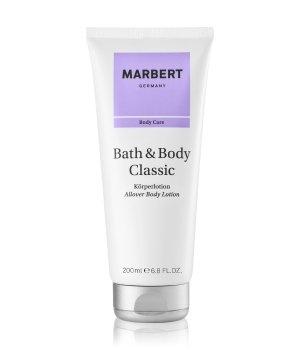 Marbert Bath & Body  Bodylotion für Damen
