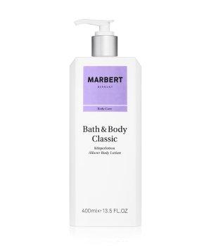 Marbert Bath & Body Classic Bodylotion für Damen