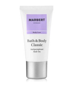 Marbert Bath & Body Classic Deodorant Roll-On
