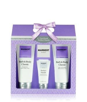 Marbert Bath & Body Classic Set Körperpflegeset für Damen