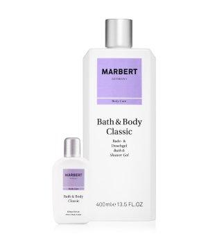 Marbert Bath & Body  Duschgel für Damen und Herren