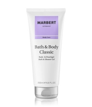 Marbert Bath & Body  Duschgel für Damen