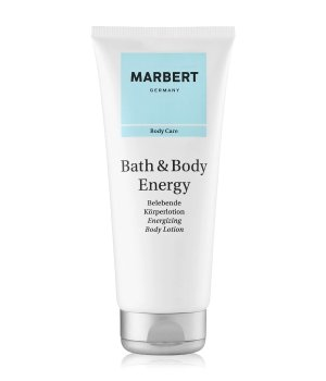 Marbert Bath & Body Energy Bodylotion für Damen