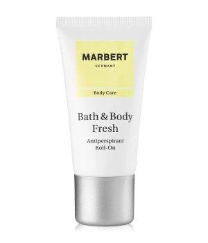 Marbert Bath & Body Fresh Deodorant Roll-On 50 ml