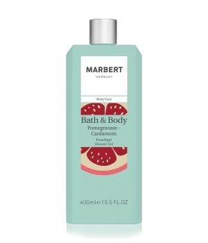 Marbert Bath & Body Granatapfel-Kardamon Duschgel für Damen und Herren