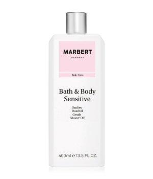 Marbert Bath & Body Sensitive Duschöl für Damen