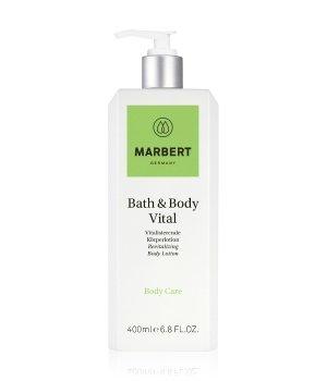 Marbert Bath & Body Vital Bodylotion für Damen