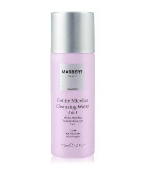 Marbert Cleansing Gentle Micellar  Gesichtswasser für Damen