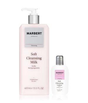 Marbert Cleansing III Gesichtspflegeset für Damen