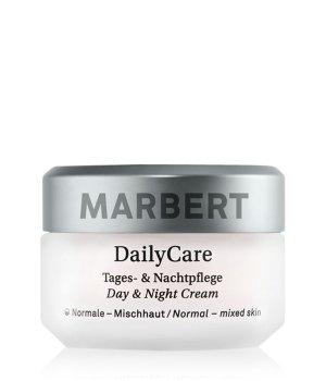 Marbert DailyCare Tages & Nachtpflege Normale- / Mischhaut Gesichtscreme für Damen