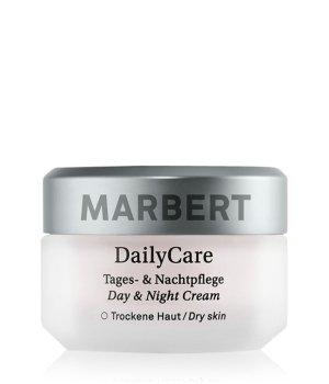 Marbert DailyCare Tages & Nachtpflege trockene Haut Gesichtscreme für Damen