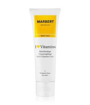 Marbert I Love Vitamins Rich Vitamin Care Gesichtscreme für Damen