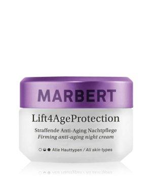 Marbert Lift4AgeProtection Nachtpflege Nachtcreme für Damen