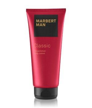 Marbert Man Classic  Bodylotion für Herren