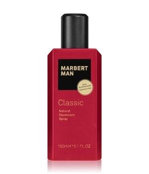 Marbert Man Classic Natural Deodorant Spray