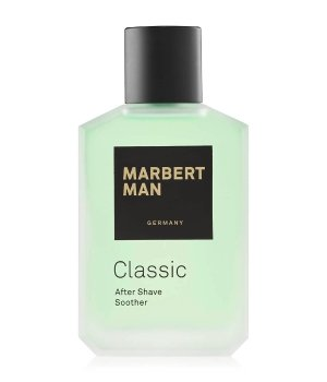 Marbert Man Classic Soother After Shave Balsam für Herren