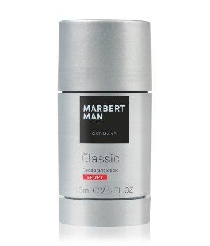 Marbert Man Classic Sport Deodorant Stick für Herren