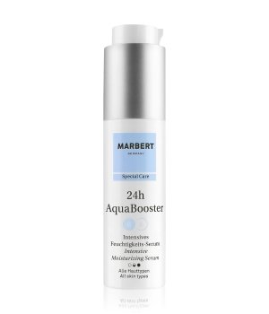 Marbert Moisturizing Care 24h AquaBooster Intensive Gesichtsserum für Damen