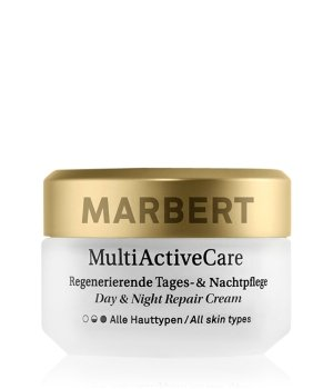 Marbert MultiActiveCare Day & Night Repair Gesichtscreme für Damen
