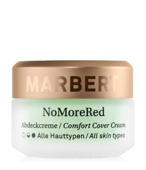 Marbert NoMoreRed Comfort Cover Cream Abdeckcre...