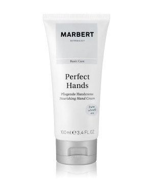 Marbert Perfect Hands  Handcreme für Damen
