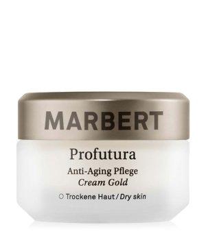 Marbert Profutura Anti-Aging Gold Gesichtscreme für Damen