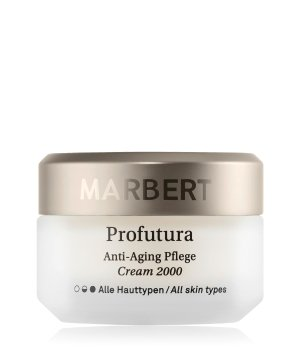 Marbert Profutura Anti-Aging Pflege/ Cream 2000 Gesichtscreme 50 ml