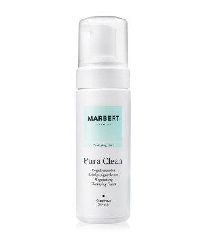 Marbert PuraClean  Reinigungsschaum für Damen