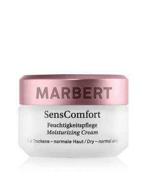 Marbert Sensitive Care SensComfort Feuchtigkeitspflege Gesichtscreme für Damen
