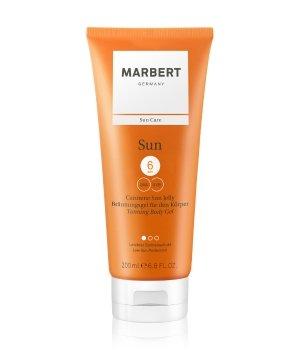 Marbert Sun Carotene Sun Jelly SPF6 Sonnengel für Damen