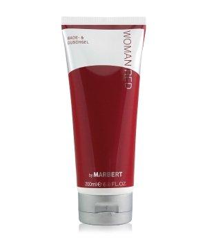 Marbert Woman Red  Duschgel für Damen