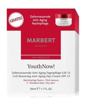 Marbert YouthNow! Anti-Aging für Trockene Haut Gesichtspflegeset für Damen