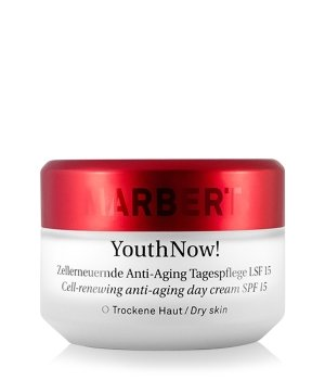 Marbert YouthNow! Anti-Aging für Trockene Haut Tagescreme für Damen