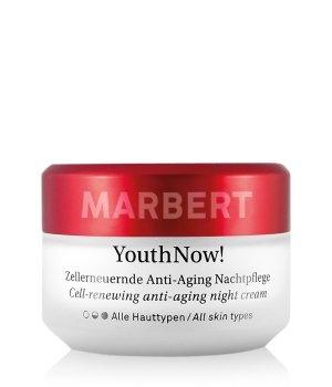 Marbert YouthNow! Anti-Aging  Nachtcreme für Damen