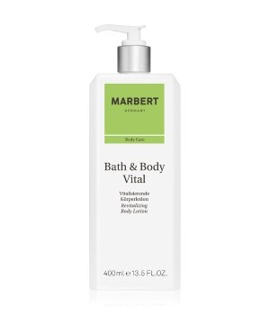 Marbert Bath & Body Vital Bodylotion für Damen