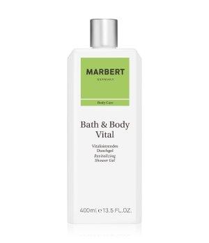 Marbert Bath & Body Vital Duschgel für Damen